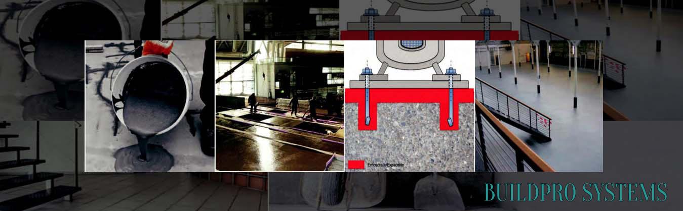 Non Metallic Floor Hardeners Suppliers