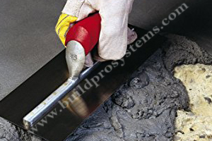 Injection Grouts