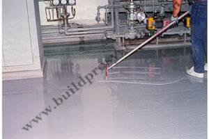 MC Bauchemie Chemicals Providers