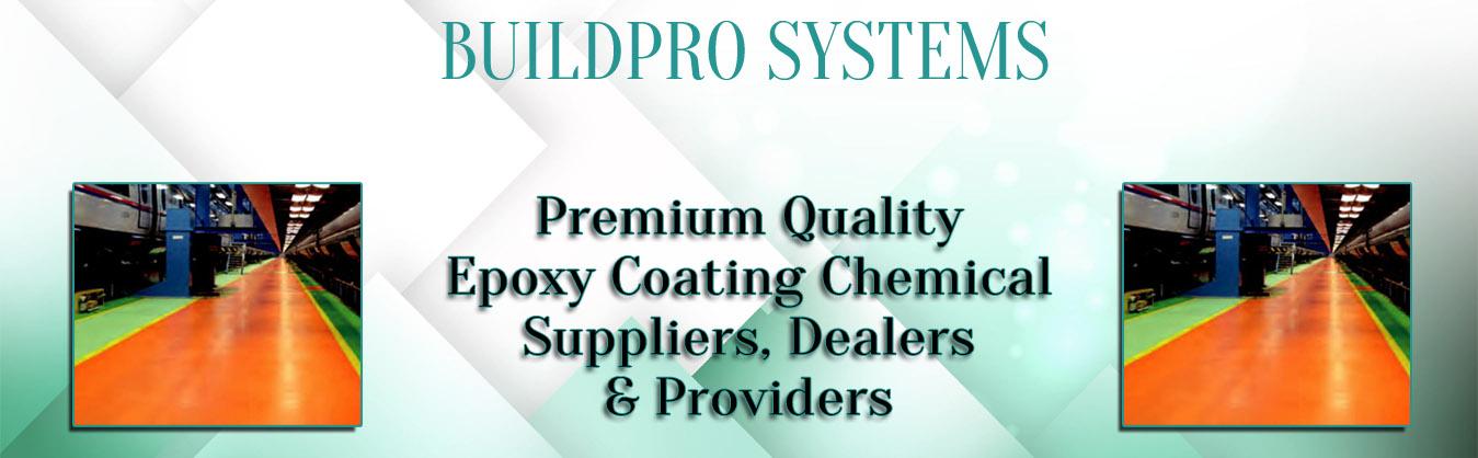 Epoxy Coating Chemical
