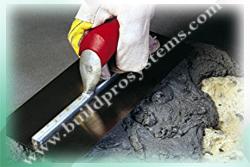 Mortar Admixtures