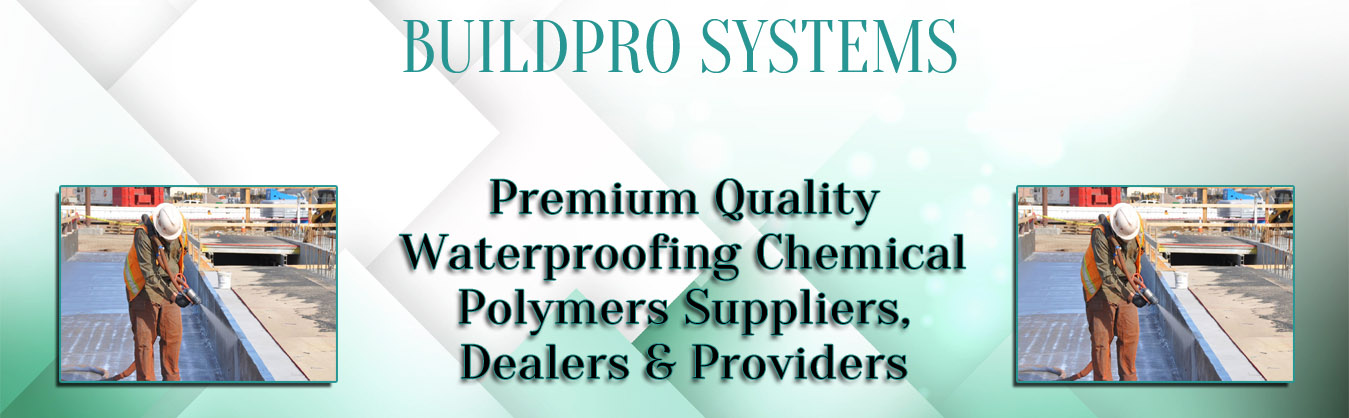Waterproofing Chemical